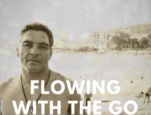 #8 Adaptability: Flow With The Go