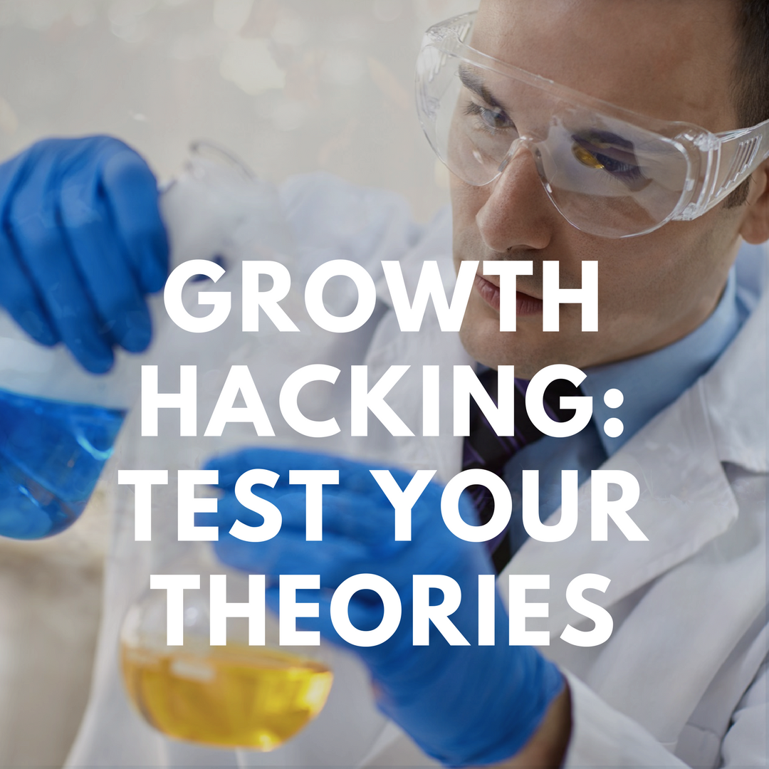 #6 Growth Hacking: Theory vs Practice