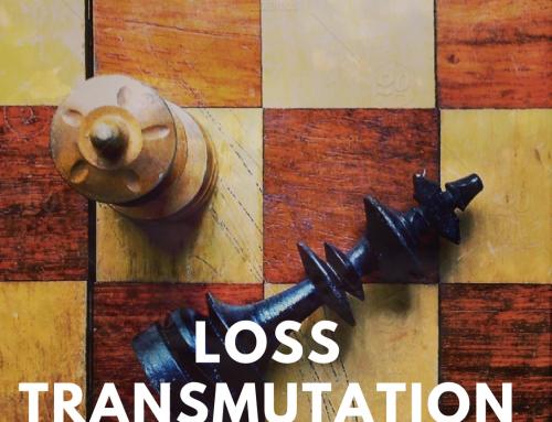 #9 Loss Transmutation